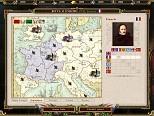 Bitva o Evropu - Diplomacie; Skutečná velikost: 936kb 1024x768