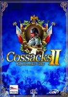 Obal hry Cossacks 2